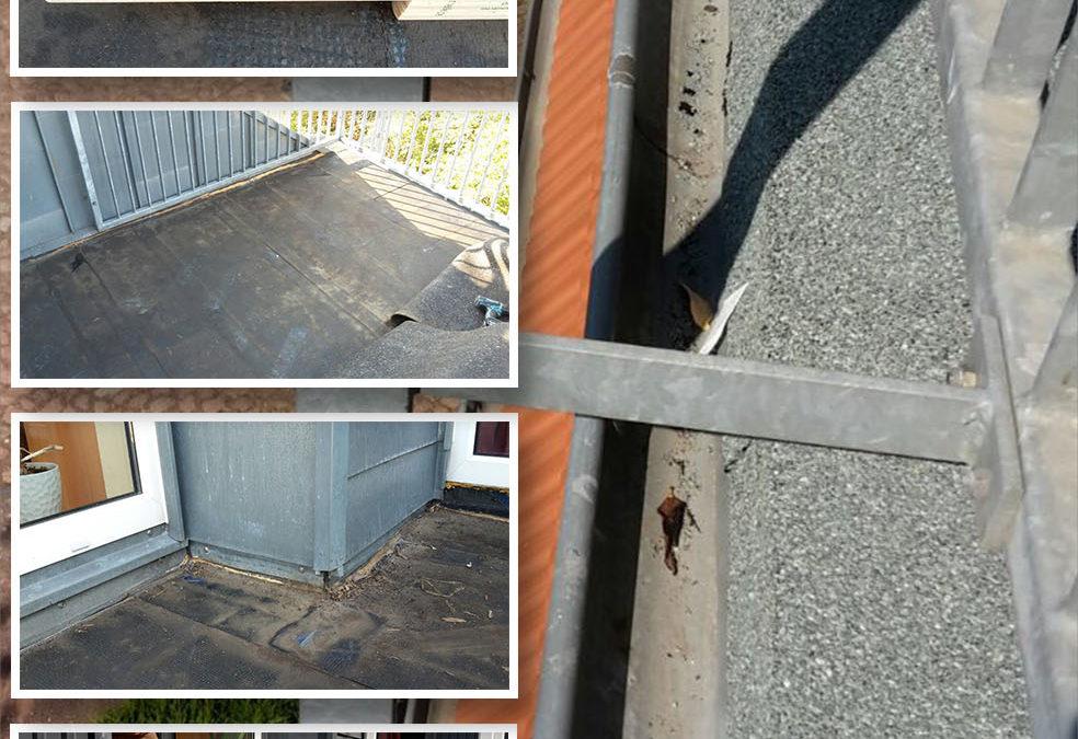 Terrassensanierung Ammendorf